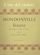 Sonata C-Dur, op. 4 n° 2 laflutedepan.com
