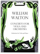 Concerto for viola and orchestra William Walton laflutedepan.com