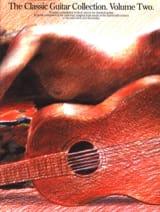 The classic guitar collection - Volume 2 - laflutedepan.com