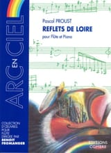 Pascal Proust - Reflections of the Loire - Sheet Music - di-arezzo.com