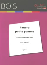 Claude-Henry Joubert - Poor little apple - Sheet Music - di-arezzo.co.uk