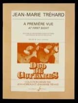 Jean-Marie Trehard - A première vue - Volume 3 - Partition - di-arezzo.fr