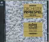 - Orchester Probespiel CD - Flute - Sheet Music - di-arezzo.co.uk