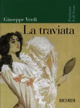 VERDI - La Traviata - Partitura - Sheet Music - di-arezzo.co.uk