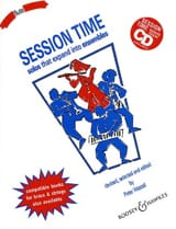 Peter Wastall - Session Time - Flute - Sheet Music - di-arezzo.co.uk