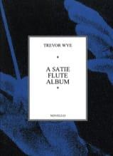 A Satie flute album – Flute piano - laflutedepan.com