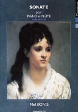 Mel Bonis - Sonata - Sheet Music - di-arezzo.co.uk