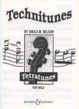Technitunes – 2 Altos Sheila M. Nelson Partition laflutedepan.com