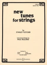 New Tunes For Strings Volume 2 – Violon - laflutedepan.com