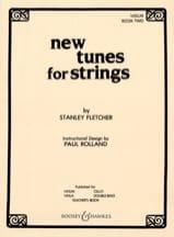 New Tunes For Strings Volume 2 – Violon laflutedepan.com
