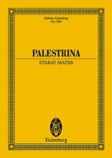 Stabat Mater – Partitur laflutedepan.com