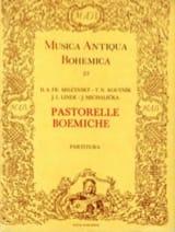 - Pastorelle Boemiche – Partitur - Partition - di-arezzo.fr