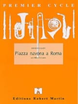 Raymond Guiot - Piazza Navona in Roma - Sheet Music - di-arezzo.co.uk