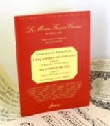 Cinq sonates, un concerto op. 26 / 6 sonates, un trio op. 50 laflutedepan.com
