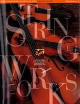 Stringworks The Beatles Volume 4 Jack Long Partition laflutedepan