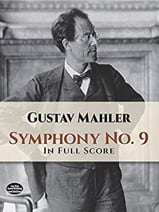 Gustav Mahler - Symphony N ° 9 - Full Score - Sheet Music - di-arezzo.co.uk