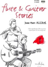 Flute And Guitar Stories Volume 1 Jean-Marc Allerme laflutedepan.com