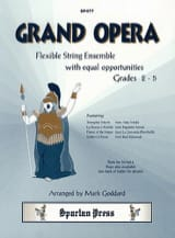 - Grand Opera - Grades 2-5 - Partition - di-arezzo.fr