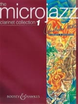 Christopher Norton - The Microjazz Clarinet – Coll. 1 - Partition - di-arezzo.fr