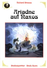 Richard Strauss - Ariadne auf Naxos - Sheet Music - di-arezzo.com