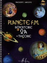 Marguerite Labrousse - Planet FM 2A - Theory Directory - Sheet Music - di-arezzo.co.uk