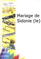 Claude-Henry Joubert - The Sidonie Wedding - Sheet Music - di-arezzo.co.uk