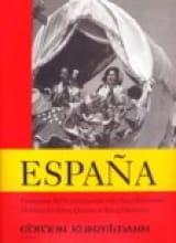 Espana – String quartet laflutedepan.com