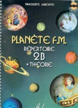Marguerite Labrousse - Planet FM 2B - Theory Directory - Sheet Music - di-arezzo.co.uk