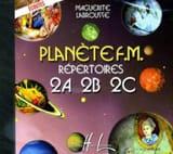 CD - Planète FM Volume 2 - Ecoutes - laflutedepan.com