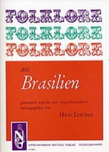 Folklore aus Brasilien - 2 Sopranblockflöten - laflutedepan.com
