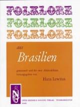 Traditionnels - Folklore aus Brasilien - 2 Altblockflöten - Partition - di-arezzo.fr