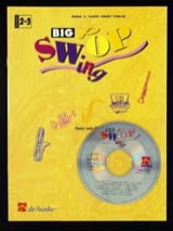 Big Swing Pop - Book 1 - Flute/Oboe/Violin - laflutedepan.com