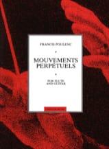 Mouvements perpétuels –Flûte guitare - laflutedepan.com