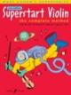 Superstart Violin - Level 1 Mary Cohen Partition laflutedepan.com