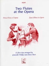 - 2 Flutes at the Opera Volume 1 - Sheet Music - di-arezzo.com