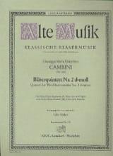 Bläserquintett Nr. 2 d-moll -Stimmen laflutedepan.com