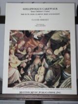 DEBUSSY - Golliwogg's Cakewalk - Wind quintet - Sheet Music - di-arezzo.com