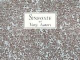 Sinfonie di varii autori per flauto e basso continuo laflutedepan.com