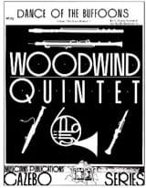 Dance of the Buffoons -Woodwind Quintet laflutedepan.com