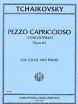 Pezzo Capriccioso op. 62 Epuisé laflutedepan.com