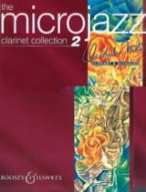 The Microjazz Clarinet Volume 2 Christopher Norton laflutedepan.com