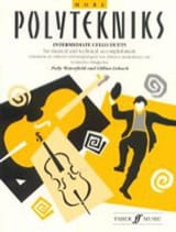 Waterfield Polly / Lubach Gillian - More Polytekniks – 2 Violoncelles - Partition - di-arezzo.fr