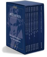 Coffret des 9 Symphonies - (Coffret) - laflutedepan.com