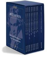 Coffret des 9 Symphonies - Coffret BEETHOVEN laflutedepan.com