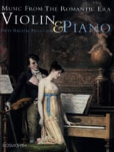 Music from Romantic Era, 1st recital pieces laflutedepan.com