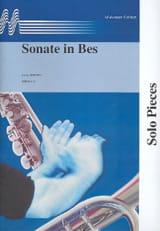 Sonate in B-Dur - Oboe Domenico Cimarosa Partition laflutedepan.com