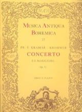 Concerto in fa maggiore op. 52 – Oboe piano - laflutedepan.com