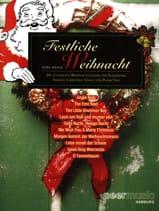 Festliche Weihnacht – KlavierTrio René Mense laflutedepan.com