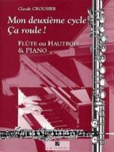 Mon deuxième cycle, ça roule ! - Flûte hautbois laflutedepan.com