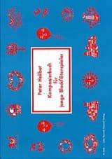 Peter Heilbut - Komponierbuch für junge Blockflötenspieler - Partition - di-arezzo.fr